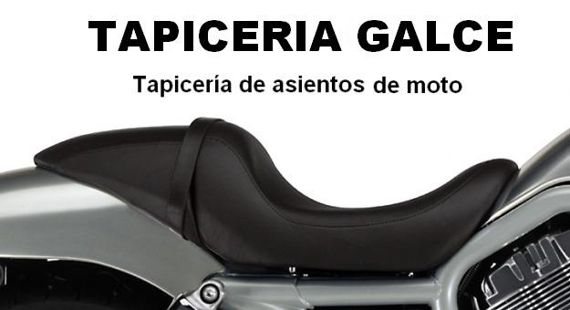 Tapiceria de asientos de moto tapizados tapiceria for Tapiceria de asientos de moto
