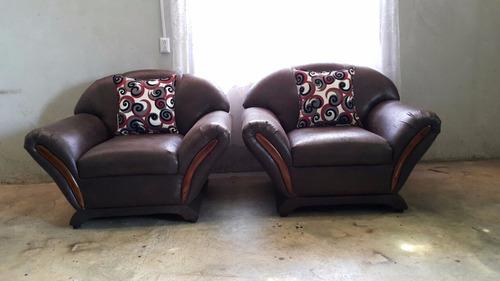 tapicería de muebles de hogar, oficina y hoteles