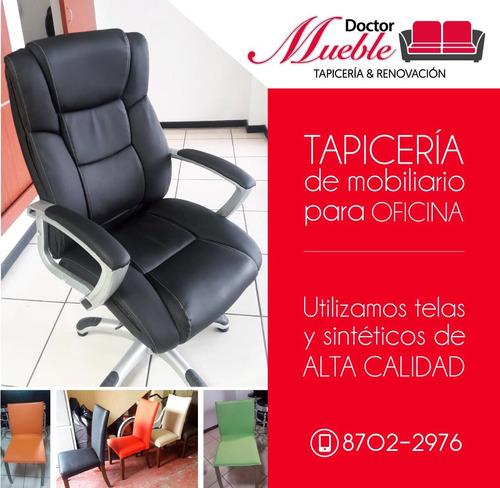 tapicería de muebles lindora tel 8702-2976