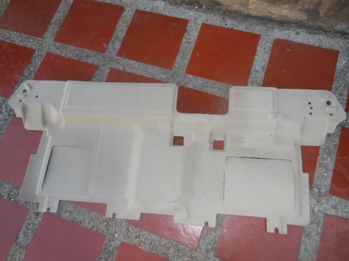 tapiceria de plastico interna de hyundai tucson