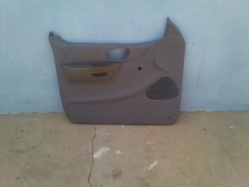 tapiceria  de puerta (chofer) de fortaleza f-150