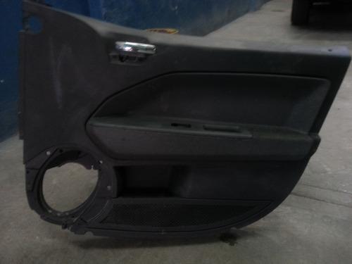 tapiceria de puerta delantera derecha dodge caliber (usado)