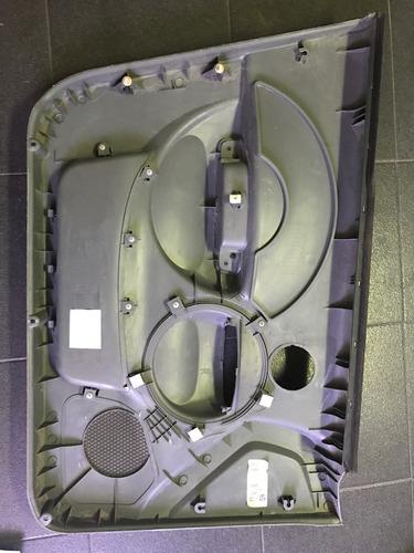 tapicería de puerta derecha (copiloto) aveo hb 3 puertas