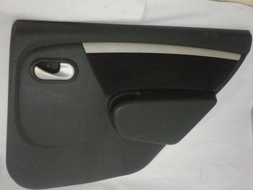 tapicería de puerta interna de renault logan
