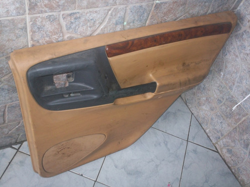 tapiceria de puerta trasera (derecha) grand cherokee 96-98