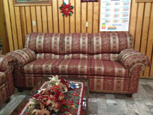 tapicería de salas y sillas