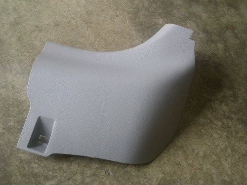 tapiceria delantera inferior derecha corolla xei año 2010