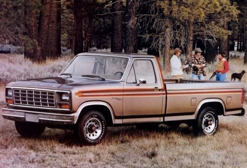tapiceria ford f 150 f 250 explorer bronco 1980 al 1986 1965 Ford F-250 1975 Ford F-250