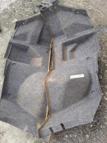tapiceria inf guardafango mitsubishi lanser 2013