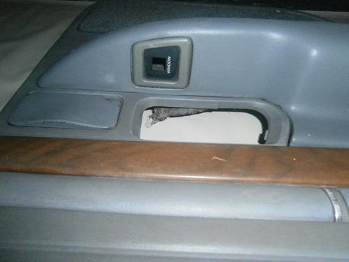 tapicería interna de puerta izquierda trasera gran marquiz