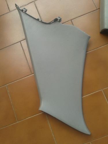 tapiceria interna toyota corolla sapito pantallita 1995/2002