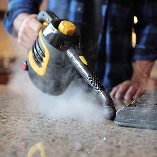 tapicería máquina de limpieza a vapor vapor pequeña limpiez