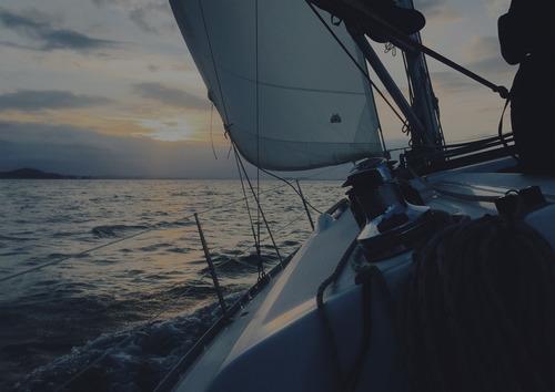 tapicería náutica - trabajos a medida - colchonetas sauleda