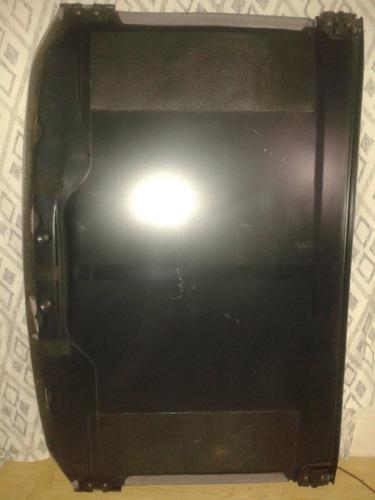 tapiceria original tapa del vidrio quemacoco civic 7 generac