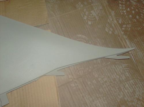 tapiceria paral trasero superior  derecho corolla 2010 usado