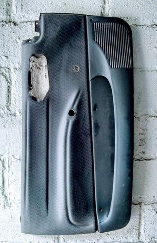 tapiceria puerta  corsa 2 puertas