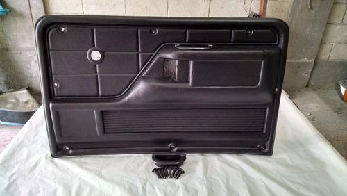 tapiceria puerta ford f100 f250 modelo 1973 al 1979 juego