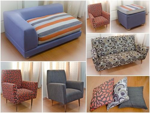 tapiceria, retapizado reparación silla sillones muebles