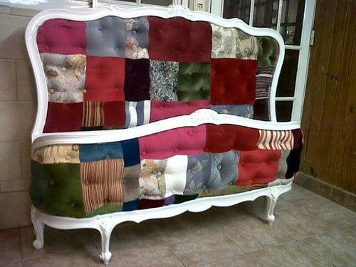 tapiceria silla sillon sofa cama esquinero almohadones telas