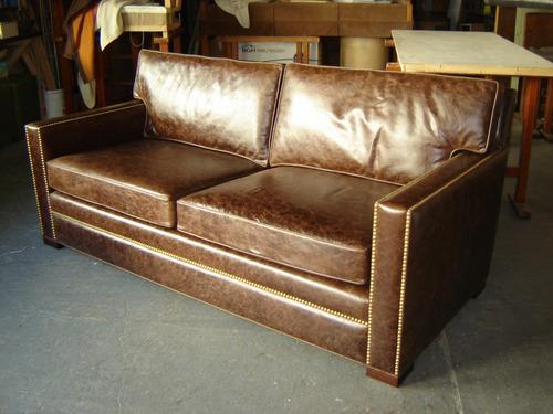 tapicería tapicero muebles nuevos retapizados restauraciones