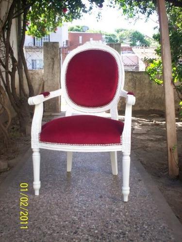 tapicería tapicero retapizado sillas sillones