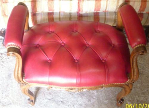 tapicería,servicio integral a sillas de oficinas