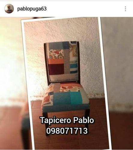 tapicero pablo
