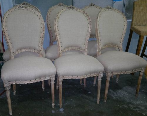 tapicero retapizados sillas sillones esterillados tapiceria