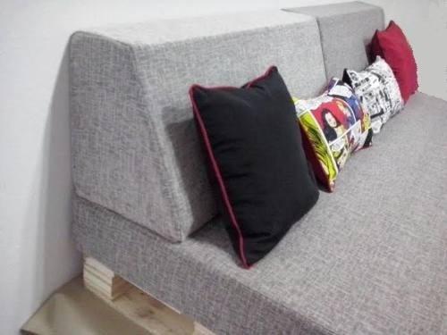tapicero tapiceria almohadones a medida -silla-sillón