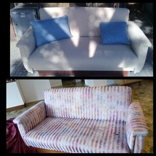 tapicero-tapiceria- restauración de muebles sillas sillones