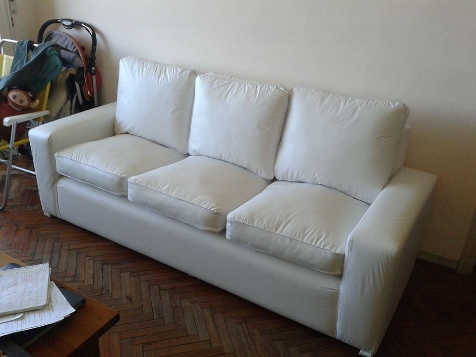 Tapicerria de sillas y sillones 450 00 en mercado libre for Sillas y sillones