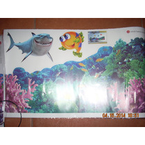 Nemo Stickers Pared