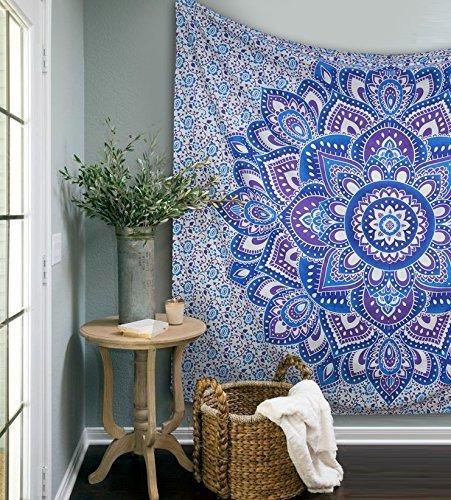 tapices,popular ombre tapices de la mandala tapetes de l..
