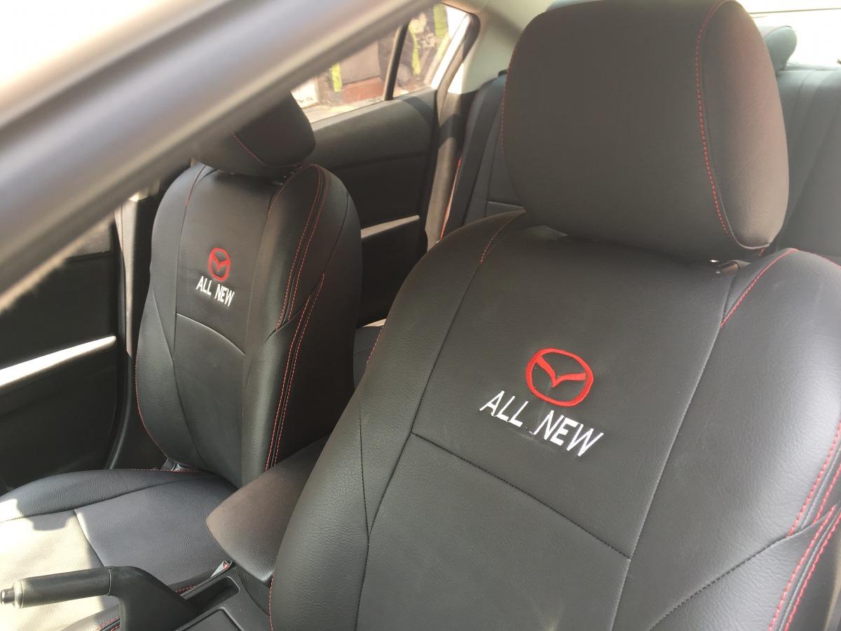 Tapiforros forros en eco cuero tapiceria sillas para carro for Sillas para carro