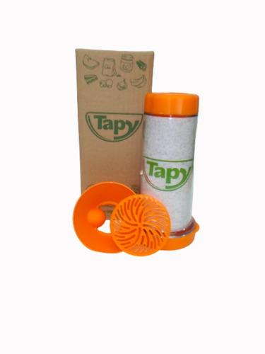 tapioqueira tapy - armazena e peneira - laranja