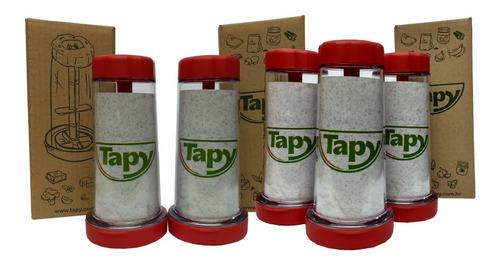 tapioqueira tapy kit-5 desconto 5%