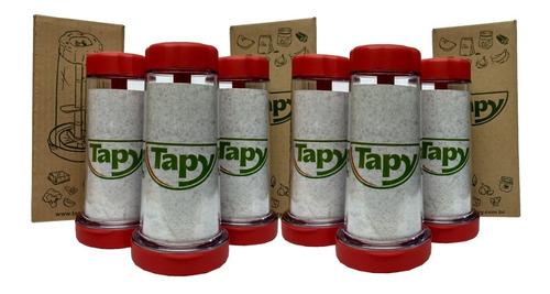 tapioqueira tapy kit-8 desconto 7%