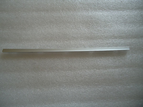 tapita vista cubre teclado para toshiba satellite l455