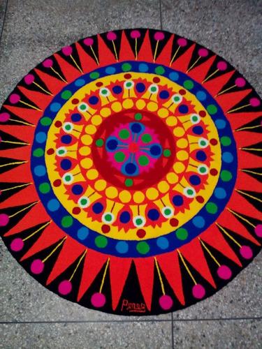 tapiz guajiro/wayu de pared
