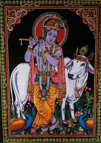 tapiz krishna