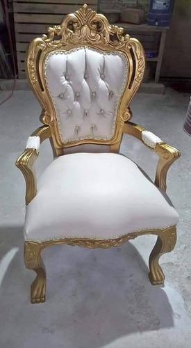 tapizado de muebles en todos los modelos.