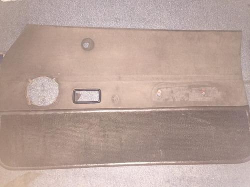 tapizado de puerta ford taunus 84