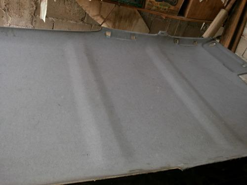 tapizado de techo citroen zx break
