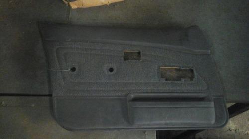tapizado puerta delantera izquierda toyota sky 90-93