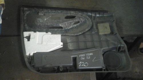 tapizado puerta delantero derecho gran vitara 2000-2004