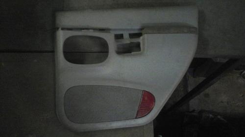 tapizado puerta trasero derecho explorer 96-2001