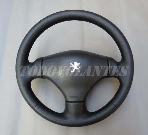 tapizado volante peugeot 206/207/307 bora hilux gol ecosport