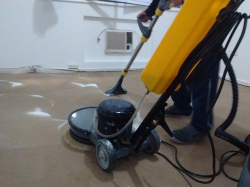 tapizados, alfombras, limpieza
