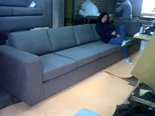 tapizados de muebles viansa