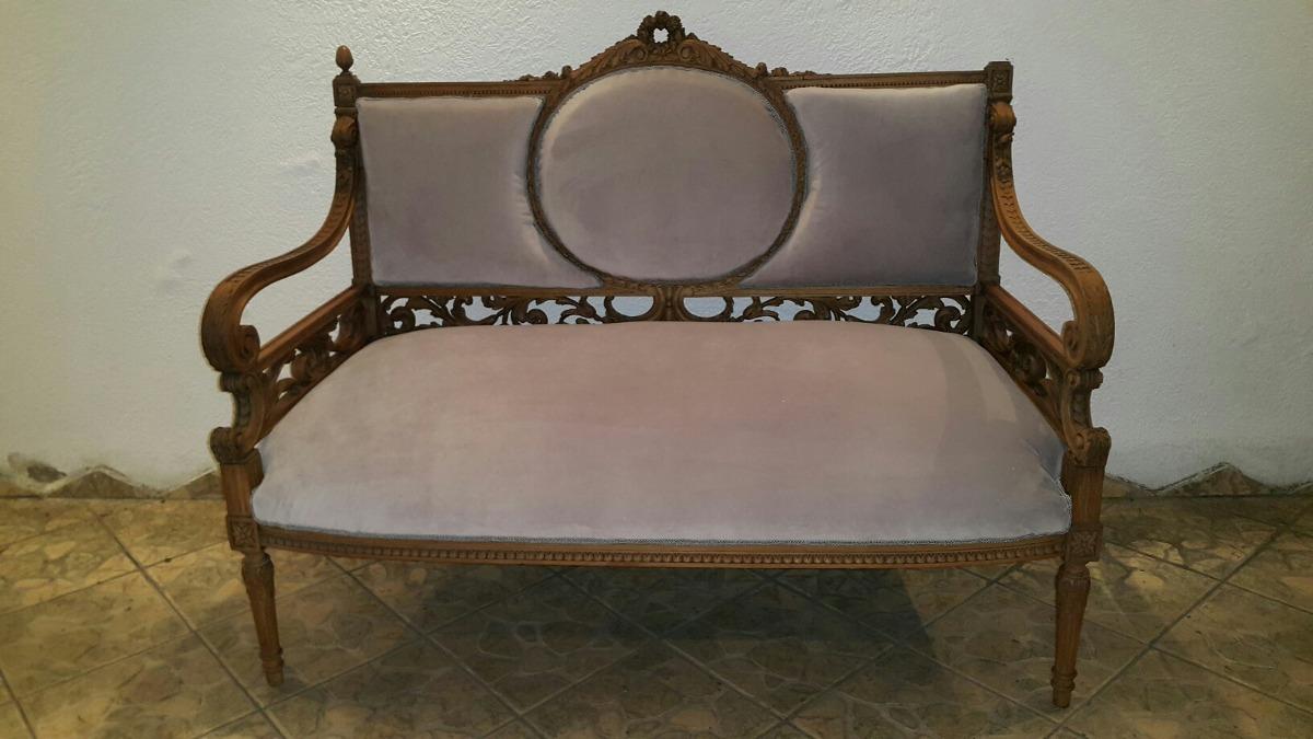 Tapizados sillas sillones muebles antiguos 100 00 en for Sillones clasicos tapizados